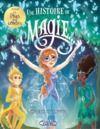E-Book Une histoire de magie - tome 1