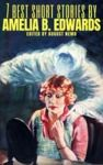 Livre numérique 7 best short stories by Amelia B. Edwards