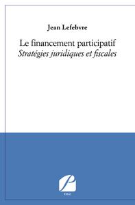 Livre numérique Le financement participatif