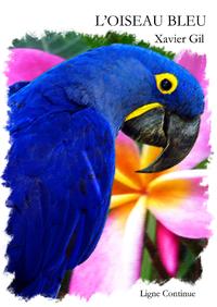 Livre numérique L'Oiseau Bleu