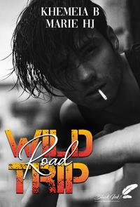 Livre numérique Wild road trip