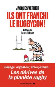 Livre numérique Ils ont franchi le rugbycon !