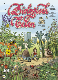 Livre numérique Biologisch Telen in Stripvorm - Dutch Edition