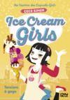 E-Book Ice Cream Girls - tome 2 : Tensions à gogo
