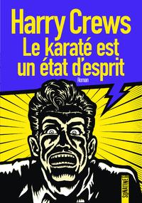 Libro electrónico Le karaté est un état d'esprit