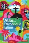Livre numérique Atlas de l'Amérique latine