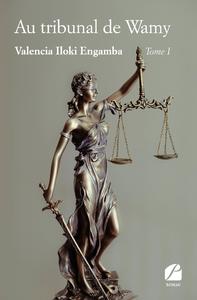 Livre numérique Au tribunal de Wamy - Tome I