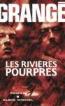 Livre numérique Les Rivières pourpres