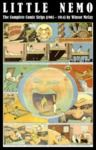 Electronic book Little Nemo - The Complete Comic Strips (1905 - 1914) by Winsor McCay (Platinum Age Vintage Comics)