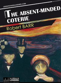 Livre numérique The absent-minded coterie