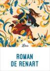 Electronic book Roman de Renart