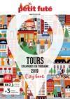 Libro electrónico TOURS 2019 Petit Futé