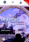 Electronic book Le Verrier