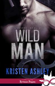Livre numérique Wild Man