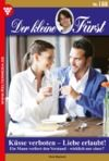 Livre numérique Der kleine Fürst 188 – Adelsroman