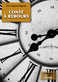 Electronic book Conte à rebours