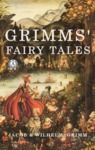 Electronic book Grimms' Fairy Tales