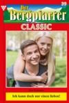Electronic book Der Bergpfarrer Classic 39 – Heimatroman