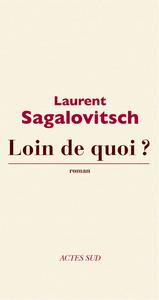 Electronic book Loin de quoi ?