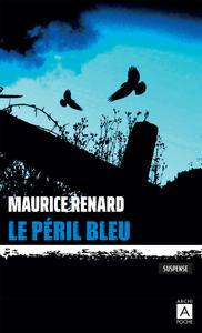 Livre numérique Le péril bleu