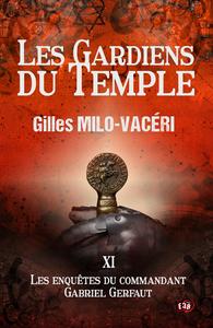 Livre numérique Les Gardiens du Temple
