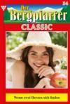 Livro digital Der Bergpfarrer Classic 54 – Heimatroman