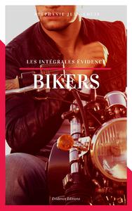 Livre numérique Bikers - L'Intégrale