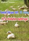 E-Book Rentrée littéraire 2013, 555 romans, et la révolution numérique