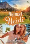 Electronic book Heimat-Heidi 62 – Heimatroman