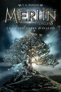 Livro digital Le grand arbre d'Avalon