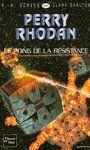 Livre numérique Perry Rhodan n°244 - Le Poing de la Résistance