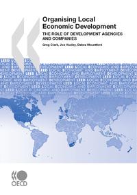 Livre numérique Organising Local Economic Development