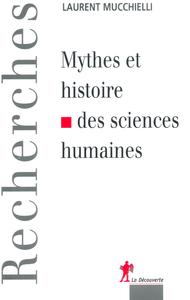 Livre numérique Mythes et histoire des sciences humaines