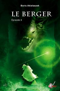 Livre numérique Le Berger, épisode 4