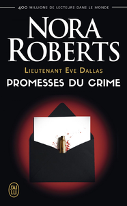 Livro digital Lieutenant Eve Dallas (Tome 28) - Promesses du crime
