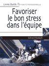 Electronic book Favoriser le bon stress dans l'équipe