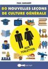 Livre numérique 80 nouvelles leçons de culture générale aux toilettes