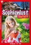Electronic book Sophienlust Staffel 8 – Familienroman