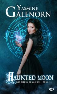 Livre numérique Haunted Moon