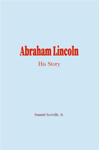 Electronic book Abraham Lincoln