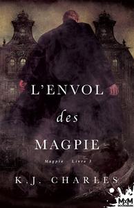 E-Book L'envol des Magpie