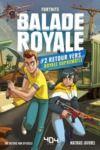 E-Book Balade Royale - Tome 2 - Retour vers Royale Suprématie