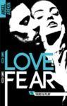 Livre numérique No love no fear - 3 - Yano & Play