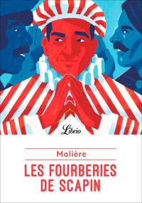 E-Book Les Fourberies de Scapin