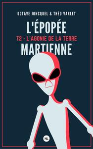 Livre numérique L'épopée martienne, tome 2