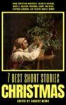 Livre numérique 7 best short stories - Christmas