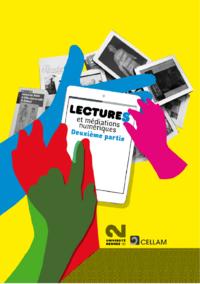 Livre numérique Lectures et médiations numériques