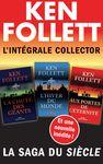 Electronic book L'Intégrale collector Ken Follett - La saga du Siècle
