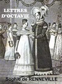 Livre numérique Lettres d'Octavie