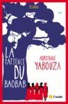 Livre numérique La patience du baobab